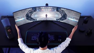 CES 2020: Samsung yeni Odyssey oyun monitörlerini duyurdu