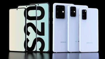 Samsung Galaxy S20 ne zaman tanıtılacak? Tarih belli oldu