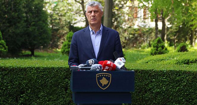 KOSOVA CUMHURBAŞKANI,HÜKÜMETİ KURACAK İSMİ AÇIKLADI
