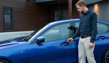 BMW'DEN APPLE İÇİN GÜNCELLEME