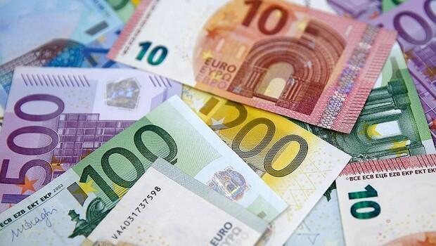 EURO BÖGESİNDE YILLIK ENFLASYON SABİT KALDI