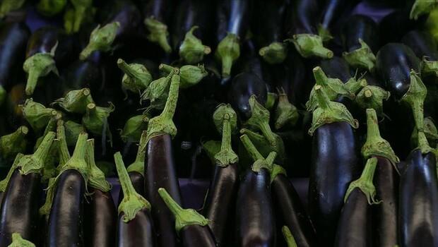 Eylülde fiyatı en fazla artan ürün patlıcan, en çok düşen limon