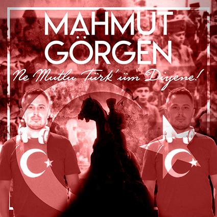 EKİM'DE ATATÜRK'ÜN SESİ İLE ŞARKI YAPTI! GELİRLERİ MEHMETÇİK VAKFINA GİDECEK!