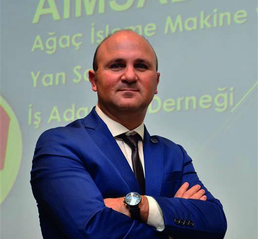 """""""2021'DE ÜRETİM VE İHRACAT DA ARTIŞ BEKLİYORUZ"""""""