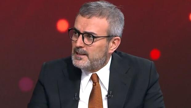 AK Parti Genel Başkan Yardımcısı Ünal'dan Boğaziçi Üniversitesi açıklaması