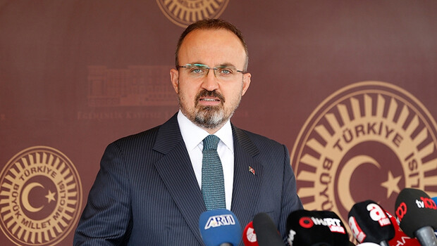 TURAN'DAN HDP VE CHP'YE ELEŞTİRİ