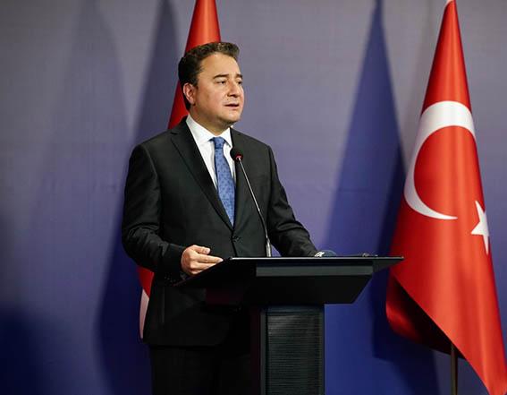 """""""YARGI BAĞIMSIZLIĞI VE GÜÇLER AYRIMI ŞART"""""""