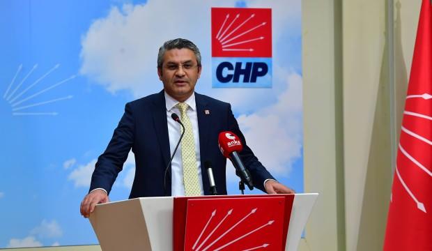 CHP'DEN İKNA MEKTUBU