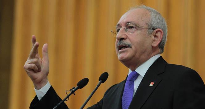 Kemal Kılıçdaroğlu, 100 bin liralık manevi tazminata mahkum edildi