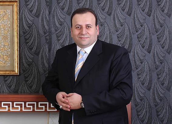 """LATİF CEM BARAN'DAN ALİ BABACAN'A SERT TEPKİ """" SAHTESİNİZ"""""""