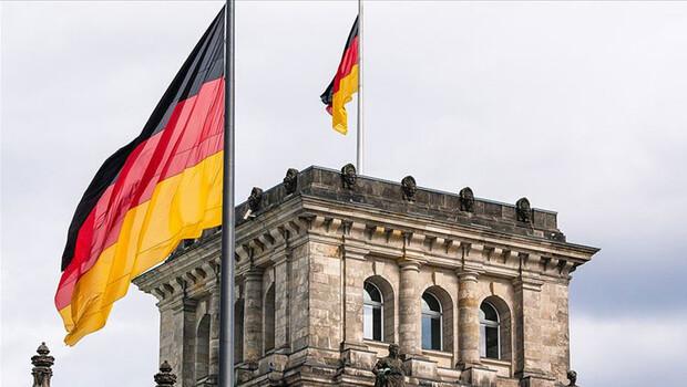 Almanya'nın kamu borcu 273,1 milyar avro arttı