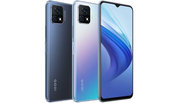 iQOO 3X 5G resmen duyuruldu! Uygun fiyatlı iQOO U3x 5G'nin fiyatı ve teknik özellikleri