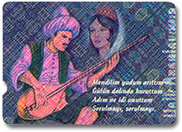 ANADOLU'NUN SEVGİ DİLİ: KARACAOĞLAN
