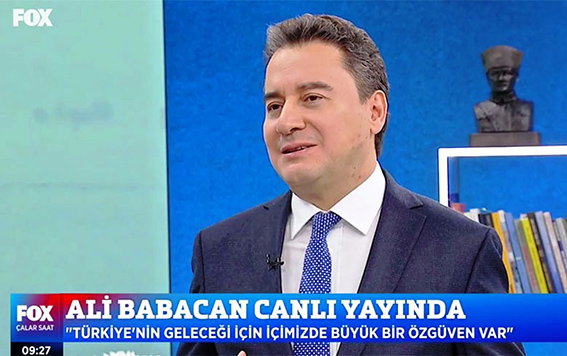 'PROPAGANDA MAKİNESİNİ 'YA KANAL İSTANBUL YA DARBE' DİYE ÇALIŞTIRACAKLAR'