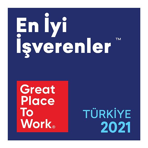 """""""TÜRKİYE'NİN EN İYİ İŞVERENLERİ"""" AÇIKLANDI"""