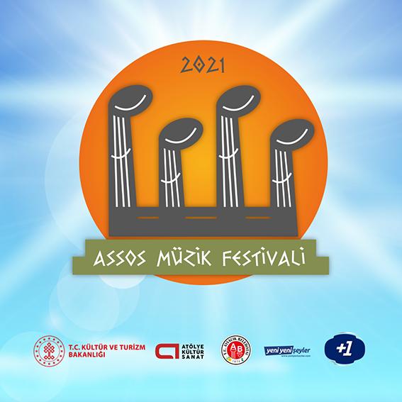 ASSOS MÜZİK FESTİVALİ BAŞLIYOR!